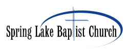 Spring Lake Baptist Church